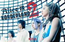 Alice in Borderland 2