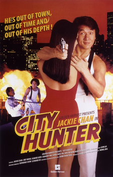 City Hunter - Il film