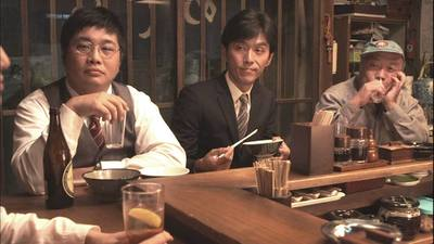 Shinya Shokudo Movie 2