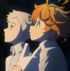 The Promised Neverland Drama