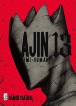 Ajin - Demi Human