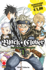 Black Clover - Discovery Edition