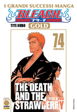 Bleach Gold