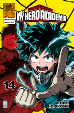 My Hero Academia - Limited Edition