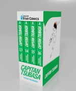 Capitan Tsubasa Collection