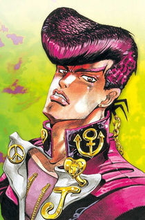 Le Bizzarre Avventure di JoJo: Diamond is Unbreakable