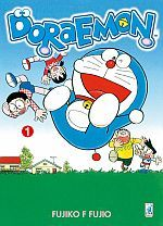 Doraemon Color Edition