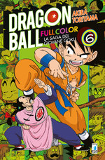 Dragon Ball Full Color - La Saga del Giovane Goku