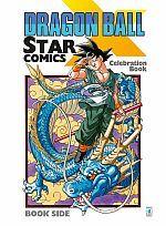 Dragon Ball X Star Comics: Celebration Book