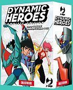 Dynamic Heroes Box