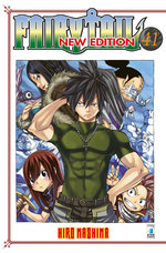Fairy Tail New Edition
