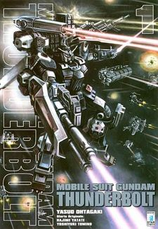 Mobile Suit Gundam Thunderbolt