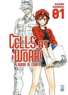 Cells at work! - Lavori in corpo!