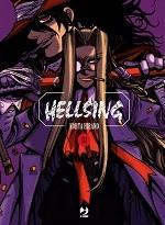 Hellsing - Nuova Edizione