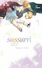 Sussurri - Silent Voice