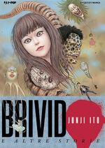 Brivido e altre storie - Junji Ito Collection