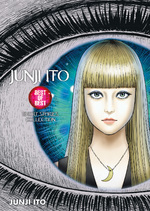 Junji Ito Best of Best - Short Stories Collection