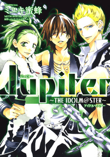 Jupiter - The Idolm@ster