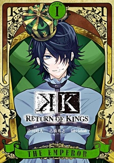 K: Return of Kings