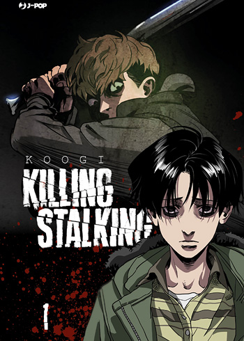 Risultati immagini per killing stalking