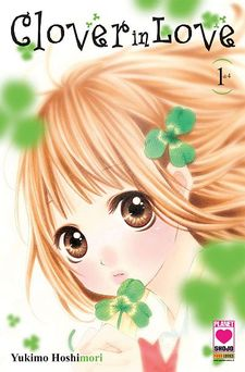 Clover in Love