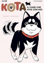 Kota: il cane che vive con noi