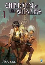 Children of the Whales Variant