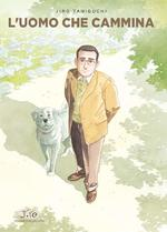 Taniguchi Deluxe Collection: L'uomo che cammina