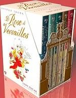 Le Rose Di Versailles - Lady Oscar Collection Box