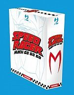 Speed Racer - Mach Go Go Go Box