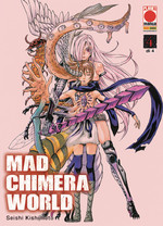 Mad Chimera World