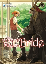 The Ancient Magus Bride