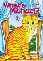What's Michael? Miao Edition