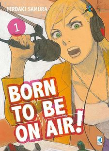 Born to be On Air!