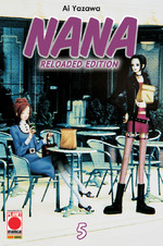 Nana Reloaded Edition
