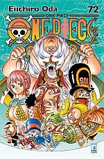 One Piece New Edition