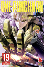 One-Punch Man Variant