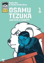 Osamu Tezuka - Una vita a fumetti