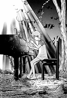 Piano no Mori