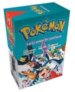 Pokemon La grande avventura