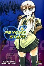 Psycho Staff