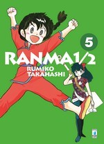 Ranma 1/2 New Edition