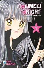 Tokimeki Tonight - Ransie la Strega New Edition