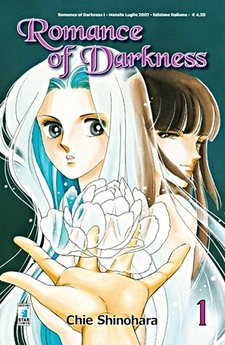 Romance of Darkness