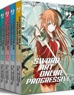 Sword Art Online Progressive Box