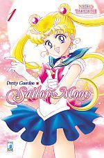 Pretty Guardian Sailor Moon New Edition
