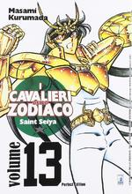 I cavalieri dello zodiaco Perfect Edition