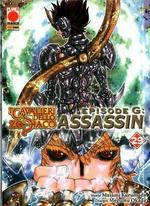 I Cavalieri dello Zodiaco: Episode G Assassin
