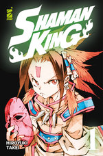 Shaman King Final Edition