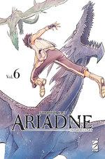 Ariadne in the Blue Sky
